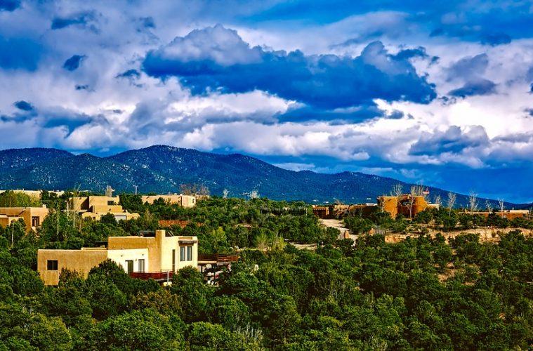 Nuevo Mexico