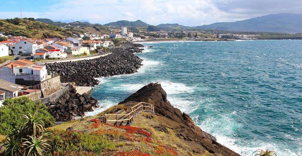 Archipielago de Azores