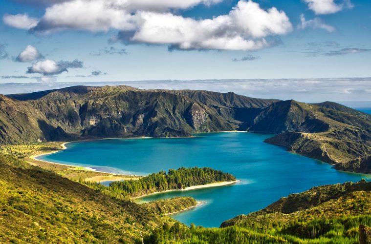Archipiélago de Azores