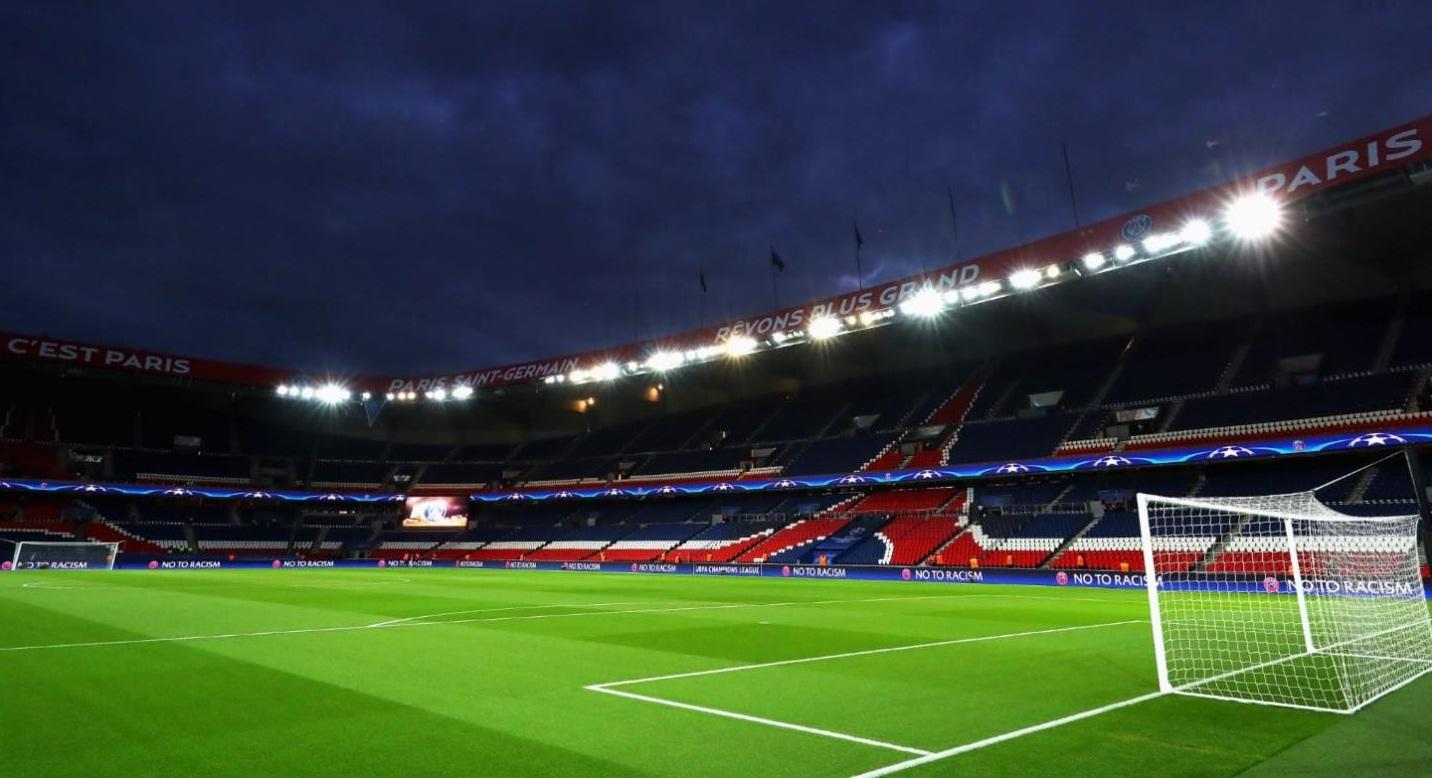 Conoce El Parque De Los Principes Estadio Del Paris Saint Germain