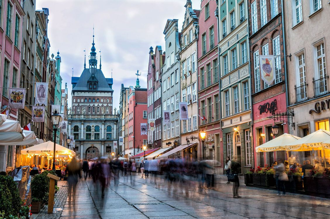 Las mejores cosas para ver y hacer en Gdansk, Polonia - Ciudades con Encanto