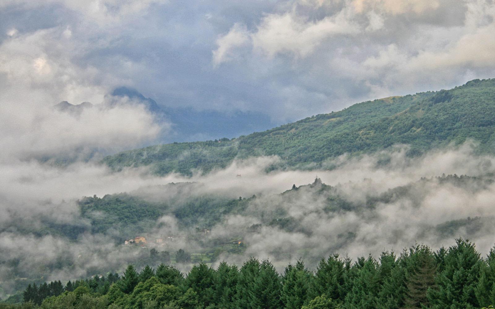 Valle de Serchio