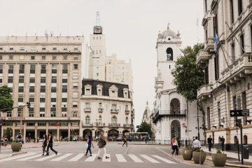 lugares geniales que debes ver en Buenos Aires
