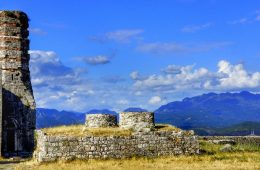 sitios para ver en Shkodra