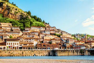 sitios para visitar en Berat