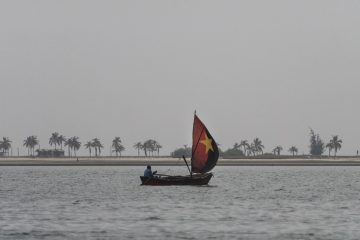 cosas que hacer en Luanda