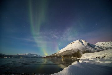 cosas que ver y hacer en Noruega
