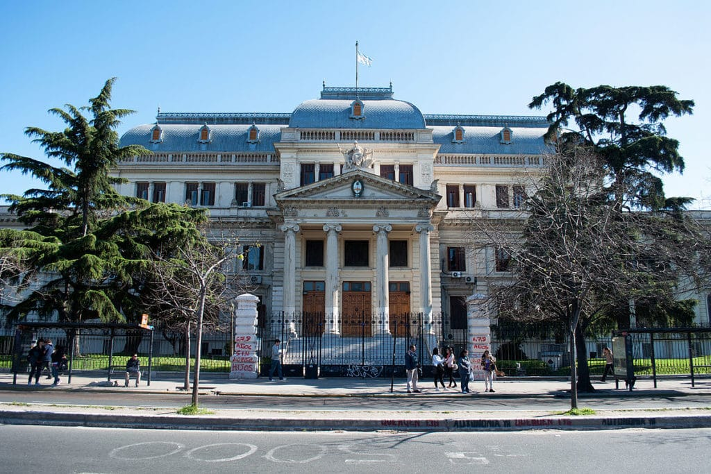 Las mejores cosas que hacer en La Plata