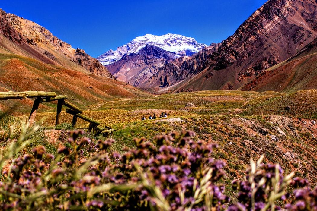Los mejores lugares para visitar en Argentina