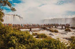 mejores sitios para conocer en Iguazu