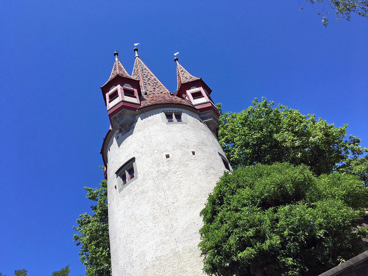 Las mejores cosas que hacer en Bregenz 5