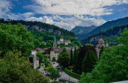 Las mejores cosas que hacer en Feldkirch