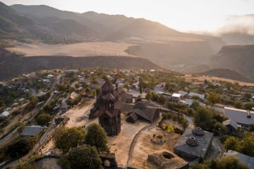 Los lugares más bellos de Armenia