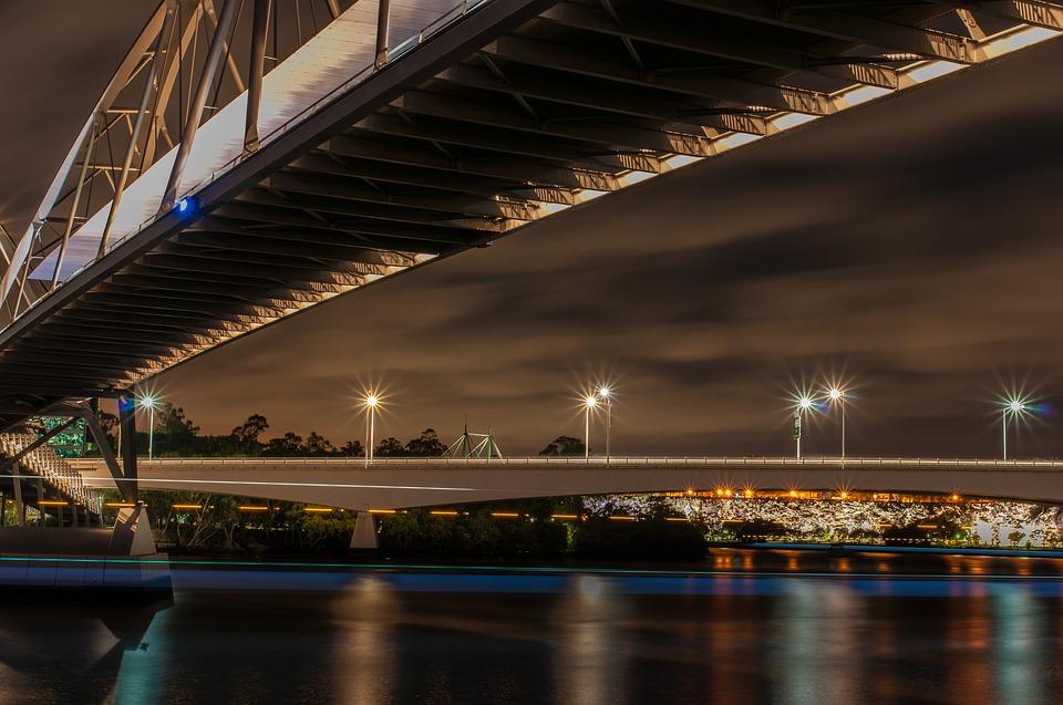 los lugares más bellos de Brisbane