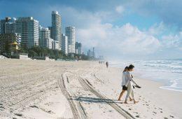Los lugares mas bellos de Gold Coast