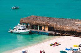 Los mejores lugares de Aruba