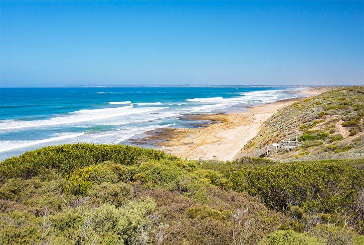Los mejores sitios de Geelong