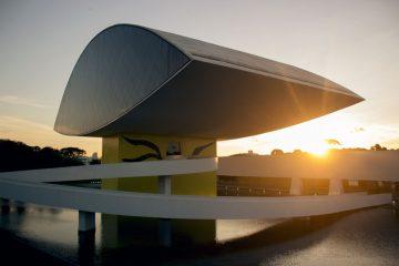 lugares para visitar en Curitiba