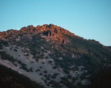 los lugares más relajantes de España