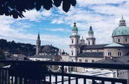 que hacer en Salzburgo