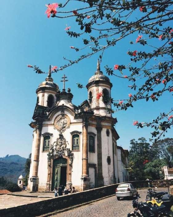 cosas que hacer en Ouro Preto