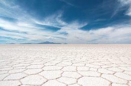 los lugares más bellos de Bolivia