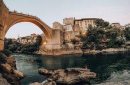 Los lugares más bellos de Bosnia y Herzegovina