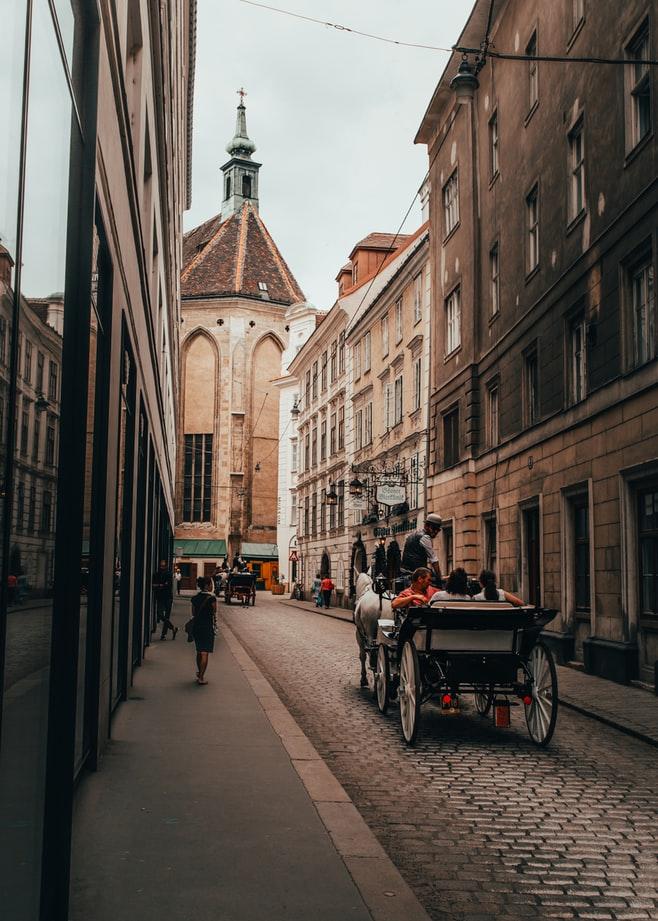Los mejores lugares para visitar en Viena
