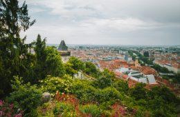 Lugares para visitar en Graz 1