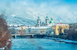 lugares para visitar en Innsbruck