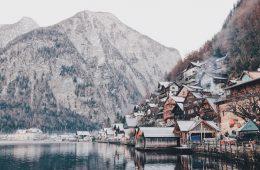 mejores ciudades de Austria