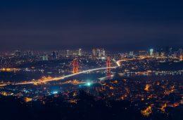 lugares cerca de Estambul para visitar