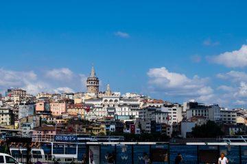 datos interesantes sobre Estambul