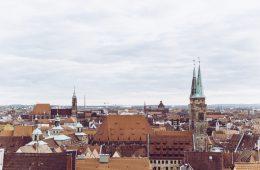 ciudades más bonitas de Alemania