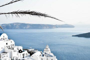 los encantos de Grecia