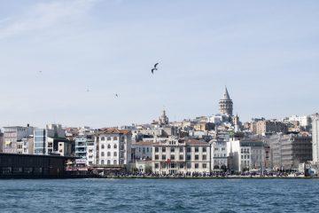 Los lugares más románticos de Estambul