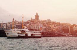 los sitios más bellos de Estambul