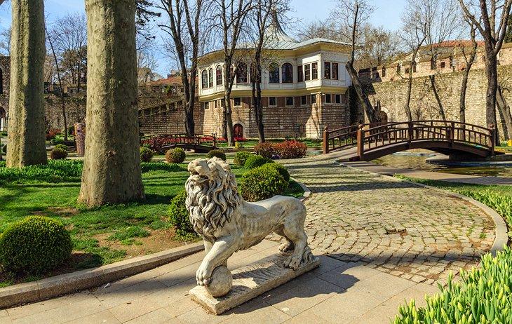Museo Arqueológico de Estambul 4
