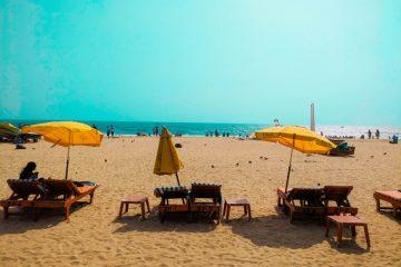 por qué viajar a Goa en Diciembre