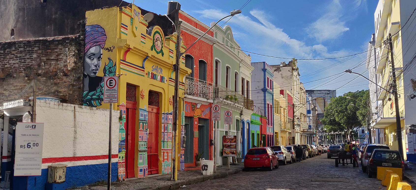 razones para visitar Recife