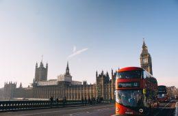 cosas qué necesitas para viajar a Inglaterra