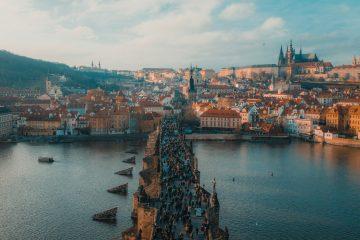 qué ver y hacer en Praga