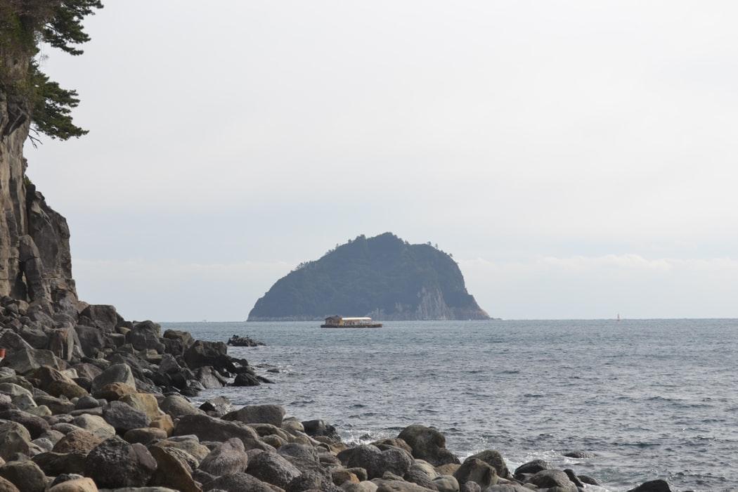 racciones turísticas en Isla Jeju