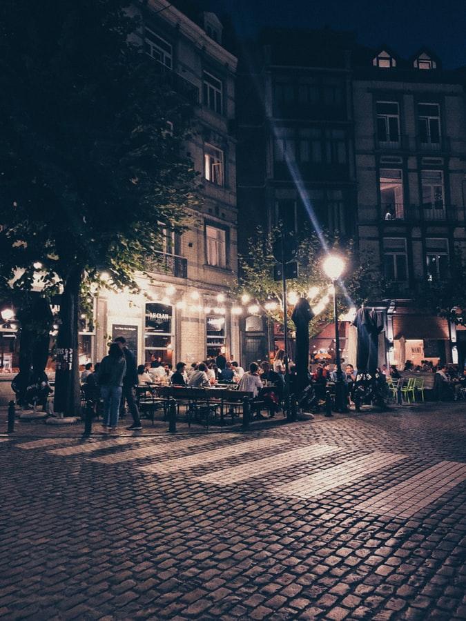 Lugares bonitos en Europa para viajar en diciembre