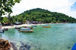 cosas que hacer en las islas Perhentian