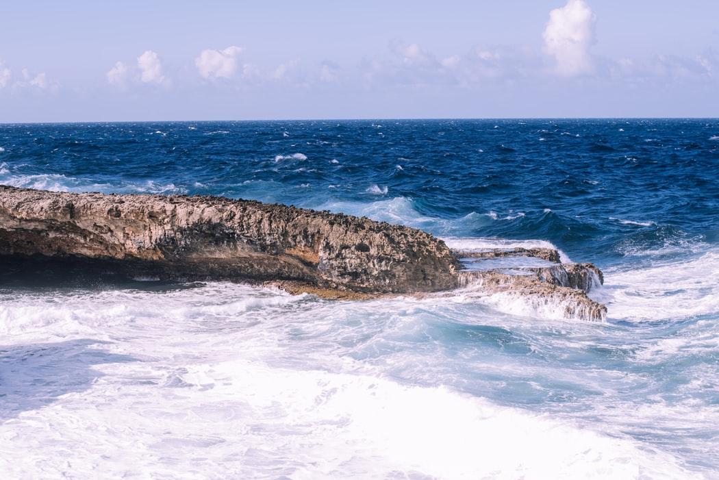 islas holandesas del Caribe