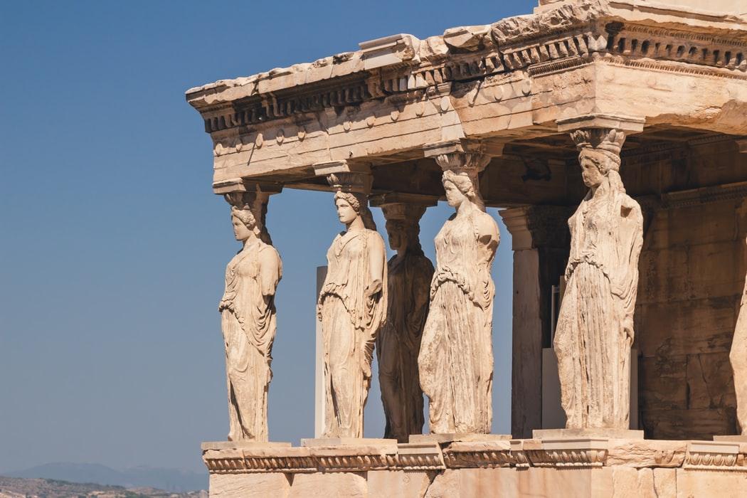Los Templos Griegos Más Famosos Ciudades Con Encanto