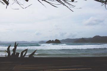 mejores playas en Lombok