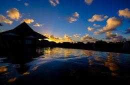 lugares más bellos de Mauricio