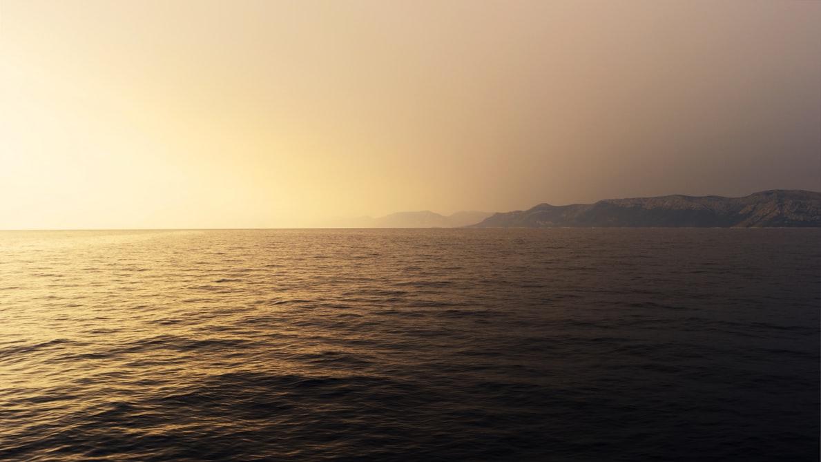 las islas más bellas de Croacia